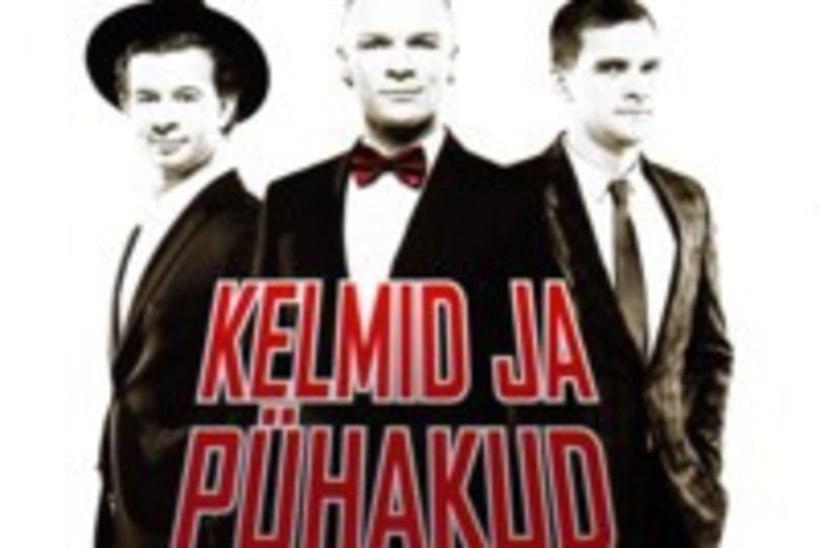 """Olav Osolin: """"Minu jaoks on selle laulu sünd kui üks kena jõulumuinasjutt."""""""