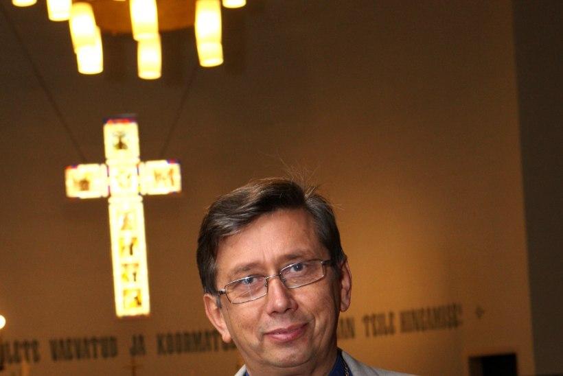 Kas kirikumehed teenivad vargsi maksuvaba palgalisa?