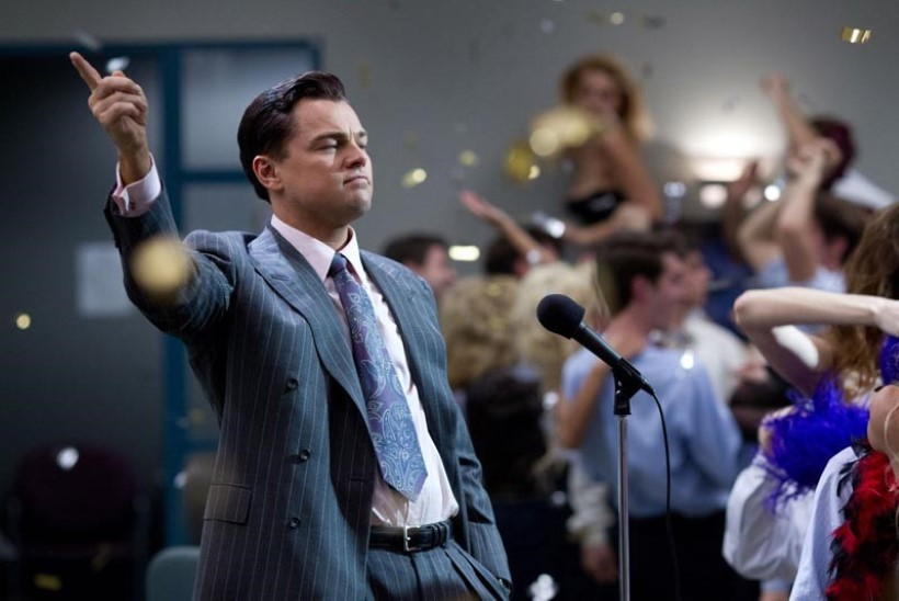 """Wall Streeti hundi"" esilinastus lükkus edasi. Miks?"