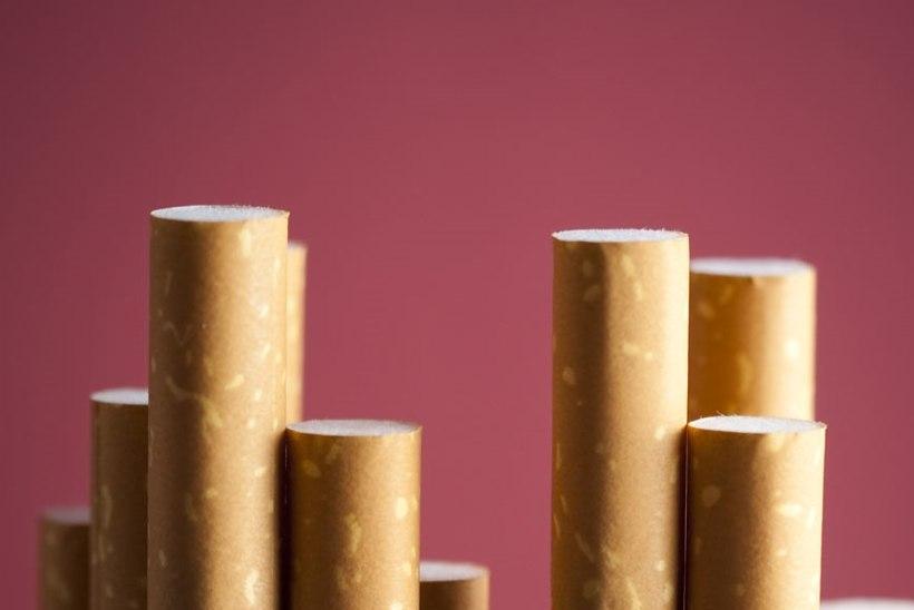 Tarbijakaitseamet: sigaretimargid vastasid nõuetele