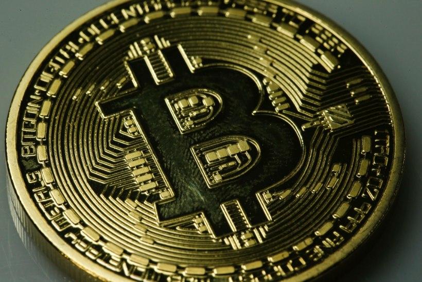 Yahoo levitatud pahavara muutis arvutid bitcoinide kaevandusteks