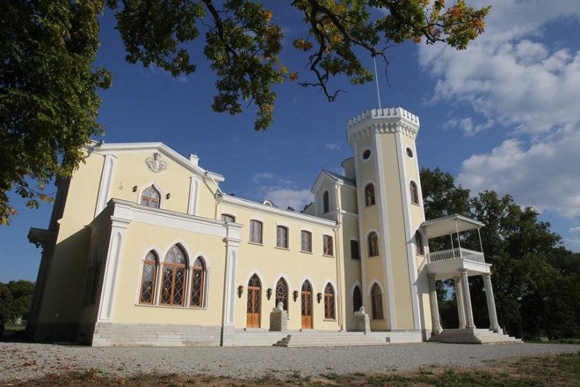 Riik toetab Keila-Joa mõisapargi taastamist ligi 200 000 euroga