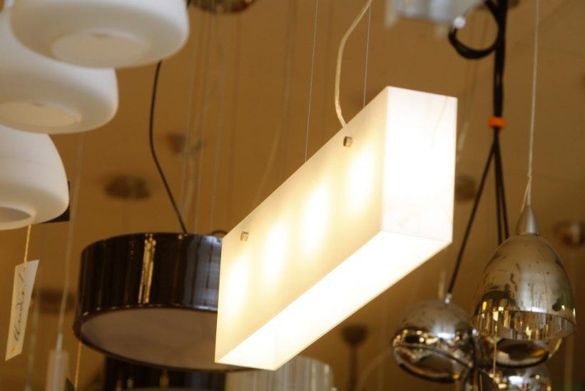 787f3bc8880 Kuidas leida valgustisse säästlik lamp?   Õhtuleht