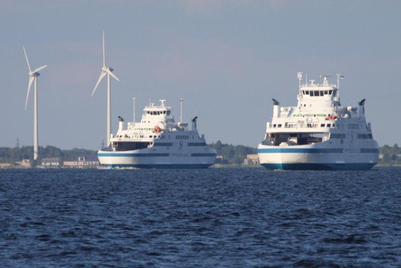 Saaremaa praamikuningad vaidlustavad enda kõrvalejätmise