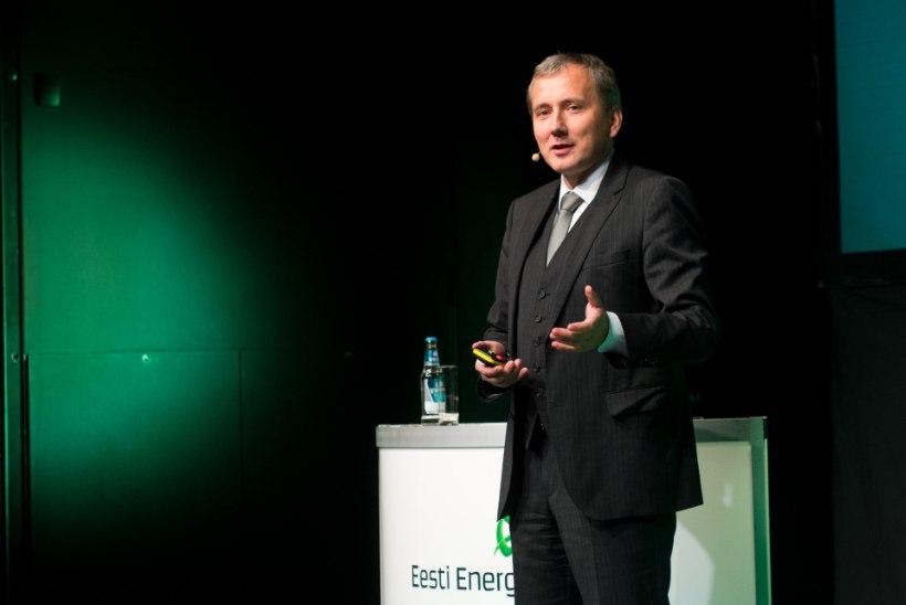 Eesti Energia juhi kohalt lahkuv Sandor Liive: 60 päeva on veel vaja tööd teha