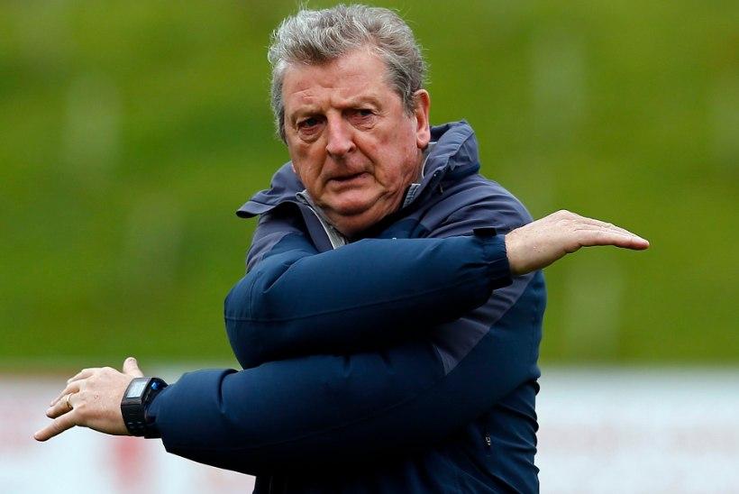 Hodgson tõmbas paralleeli Eesti ja Skandinaavia koondiste vahel