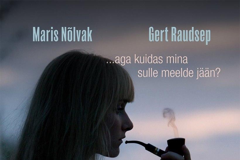 """Maris Nõlvak: """"Kirsitubakas"""" aitab näha maailma muinasjutulisust"""