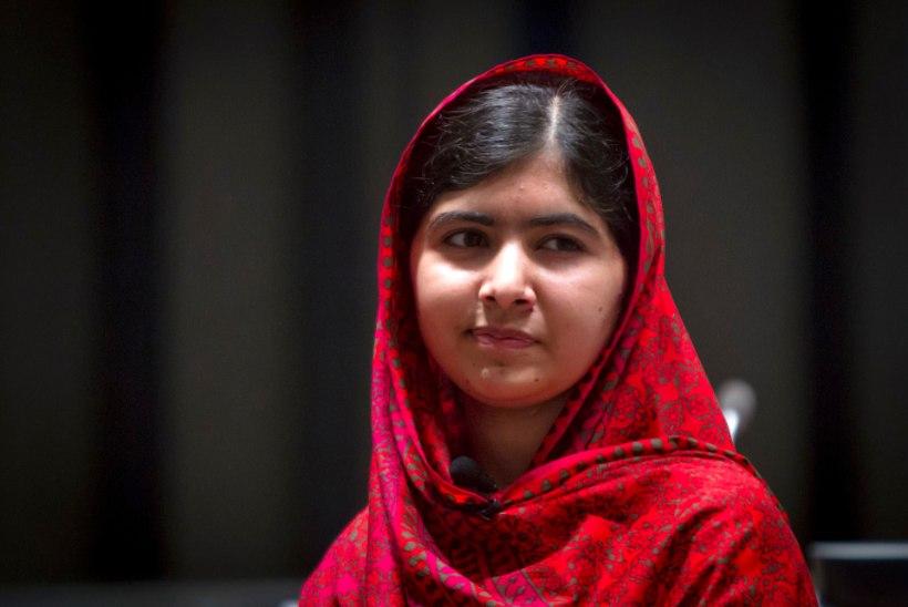 Nobeli rahupreemia läheb laste õiguste eest võitlejatele
