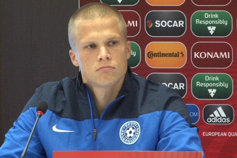 ÕHTULEHE VIDEO | Henrik Ojamaa: Eesti – Inglismaa mäng otsustatakse vasturünnakutel