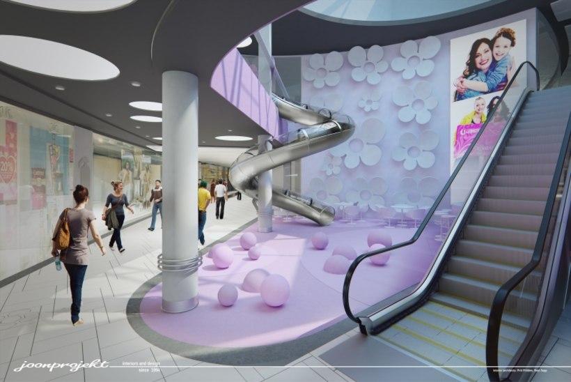 9dd54b43a59 Uues Ülemiste keskuses on Eesti suurim valik moekaupu | Naisteleht