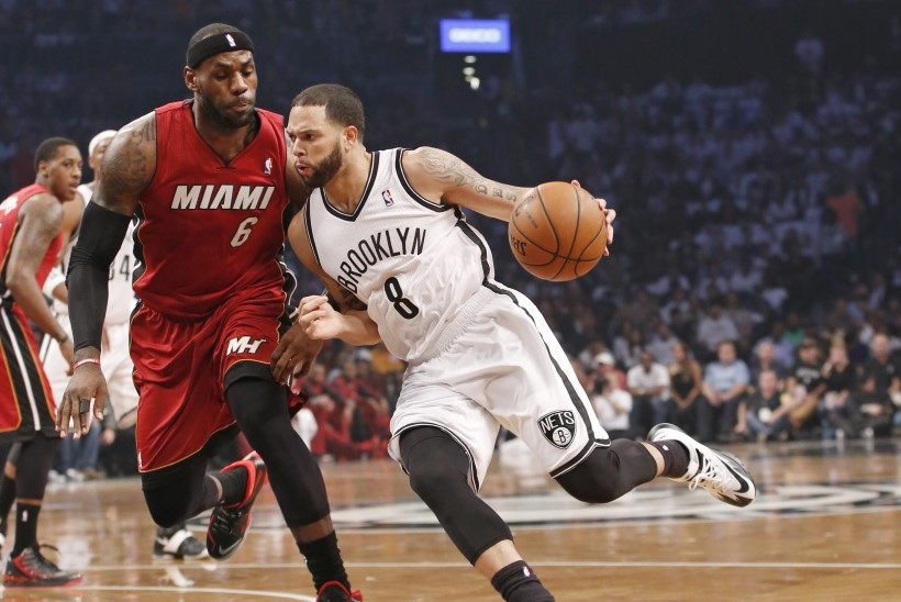 Brooklyn Netsi kaks Achilleuse kõõlust ei taha veel alla anda
