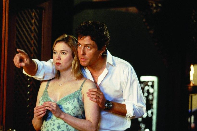 Hugh taandus Jonesi filmist