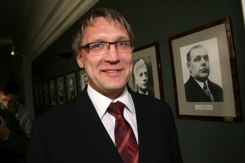 Peeter Võsa: Tarmo Leinatamm jääb rahvale meelde ikka pigem show-mehe kui riigikogu liikmena