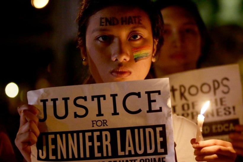 VIDEO: Filipiinidel kahtlustatakse USA sõjaväelast transvestiidi tapmises