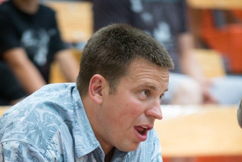 Ratas: lätlaste nõutud piletite arvu Eesti korvpalliliit garanteerida ei suuda