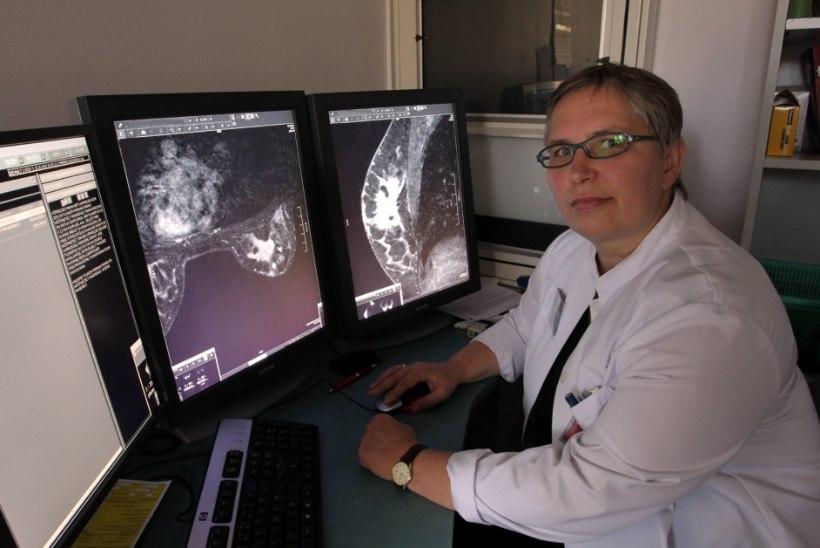 Arst: rinnavähi sõeluuringu sihtgrupp peaks olema laiem