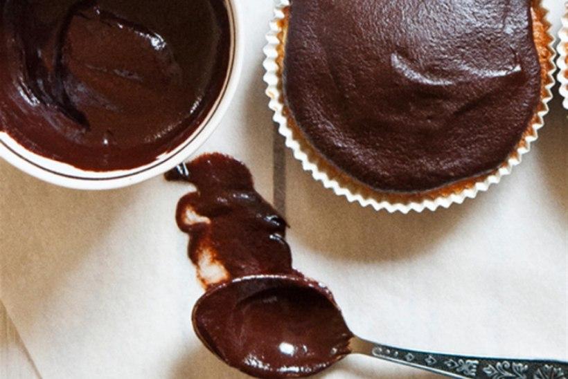 Lihtne šokolaadikaste