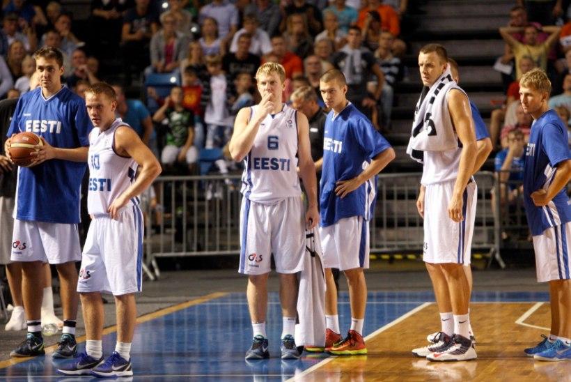 Korvpalliliit peab Läti alagruppi saamiseks leidma suure summa