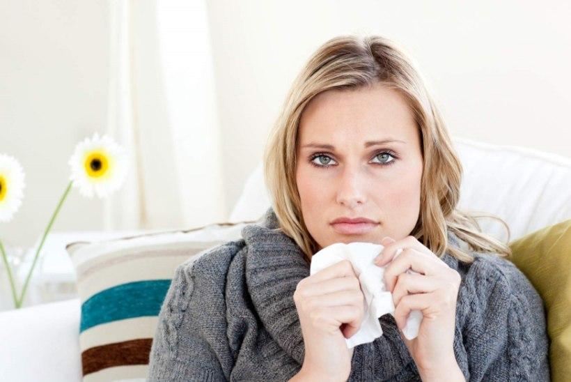 Naise tervis: kaheksa ohtlikku märki