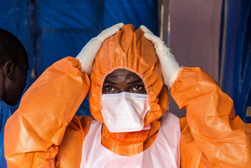 Eesti firma hakkab koostöös soomlastega välja töötama Ebola viiruse ravimit