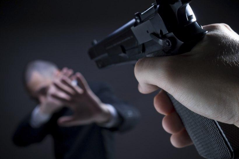 ÕÕVASTAV: 26aastane brasiillane tunnistas üles 39 inimese mõrva