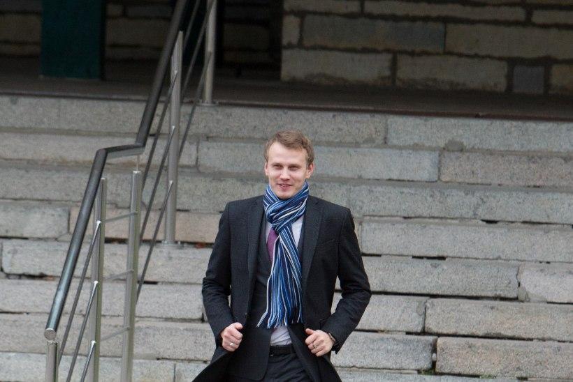 Toobal süüdistab kohtunikku: ta ei näinud isegi vaeva
