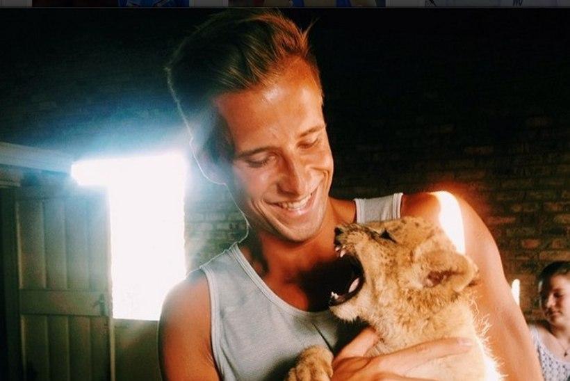 Rasmus Mägi on populaarne ka Instagramis