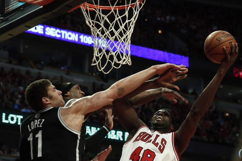 Chicago Bulls läheb Derrick Rose'iga lõpuni välja, kui ta ainult vastu peab