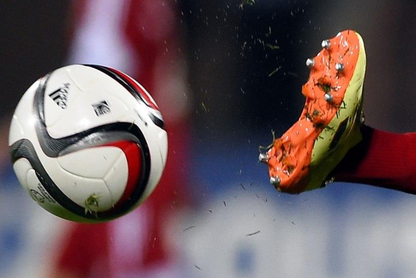 Jalgpalli EM-i näitamine ETV-s on taas ohus