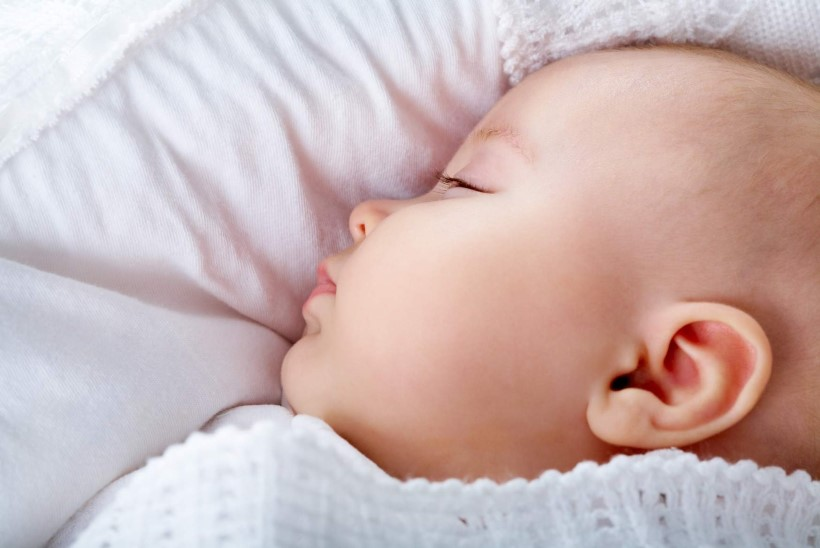 Öösiti norskavad lapsed võivad olla hüperaktiivsed