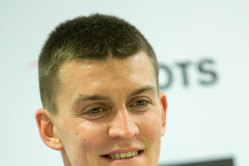 MMi kaheksas mees Sten Priinits sai Soomes turniirivõidu!
