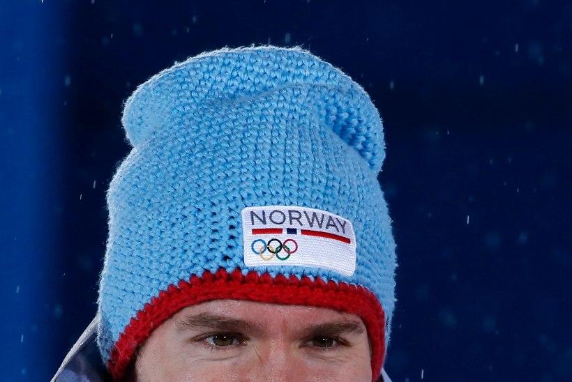 Oslo loobus taliolümpia korraldamisest. Svendsen: Ma ei mõista, miks meiega nii tehti!