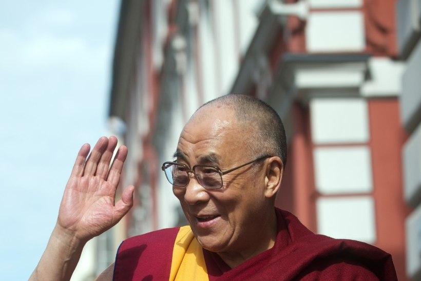 Dalai-laama tahab Tiibetit külastada
