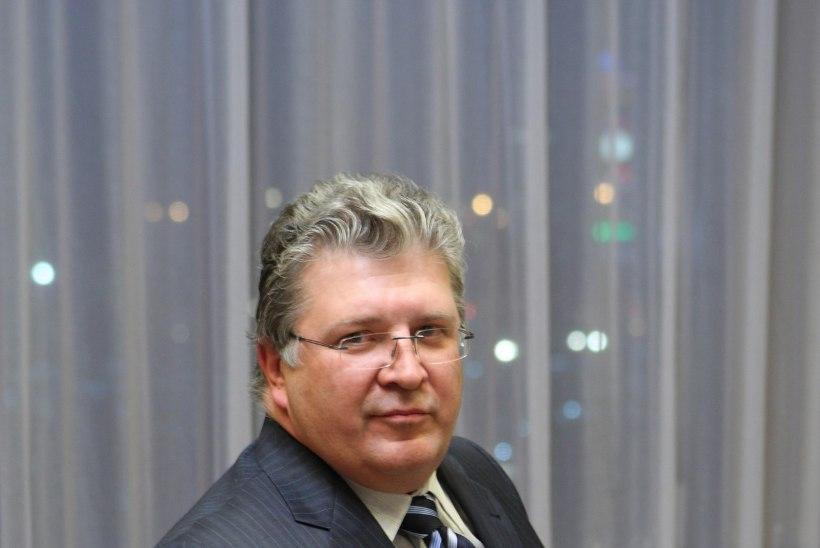 Imre Rammul: soovahetuskirurgid on paremini peidetud kui vabamüürlased