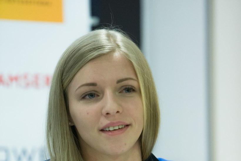 Katrina Lehis võitis turniiri Soomes