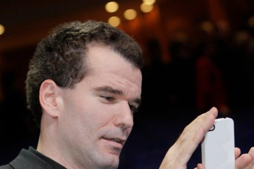 Eliitujujate turjal plaksub nõudliku sloveeni Peter Mankoci treeneripiits