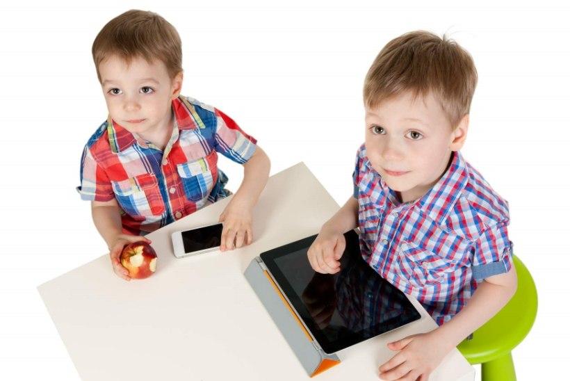 Arvutisõltuvus: Eesti lapsed on kurvad ja üksildased