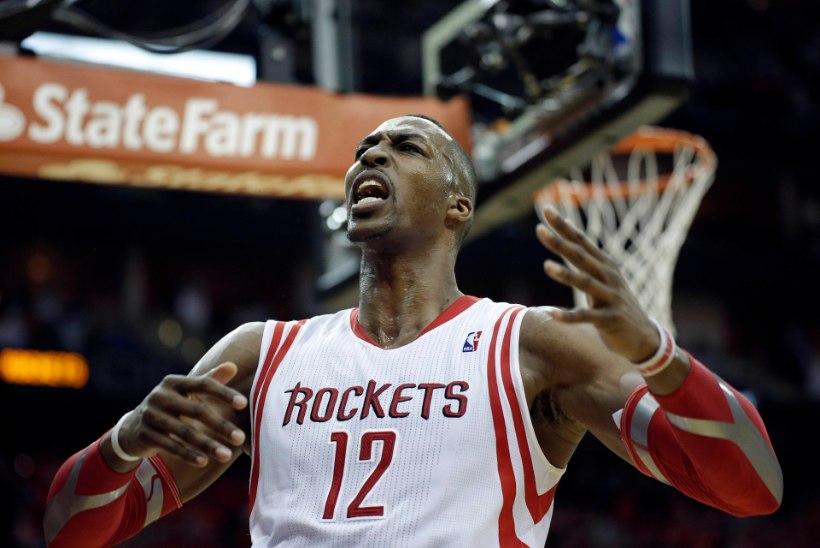 NBA ühest armastatumast klubist vihatumaks klubiks – daamid ja härrad, esitlen teile Houston Rocketsit