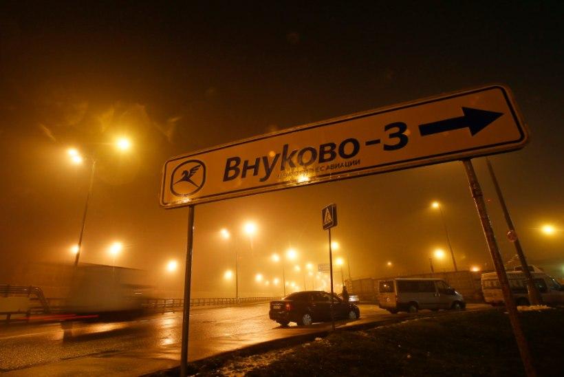 Uurijad: Moskva lennuõnnetuse põhjuseks on arvatavasti inimlik eksimus