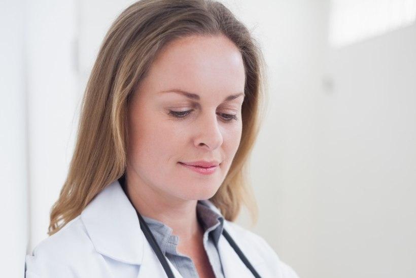 Tervishoiutöötajad nõustusid riikliku lepitaja palgaettepanekuga