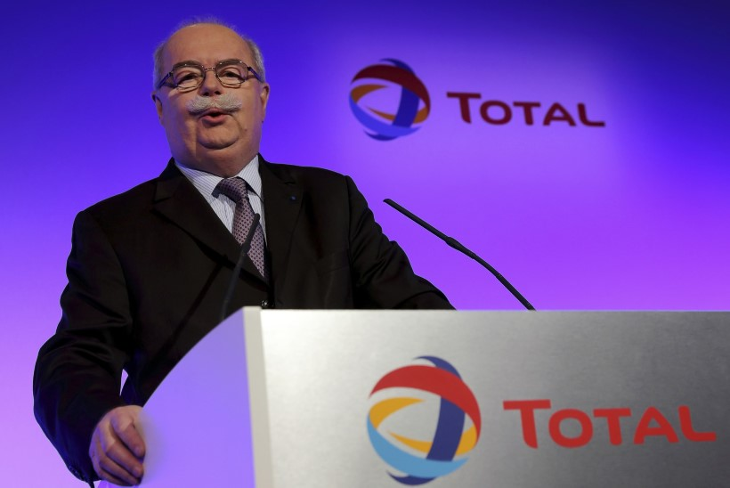VIDEO: Moskvas hukkus lennuõnnetuses Prantsuse naftafirma Total juht