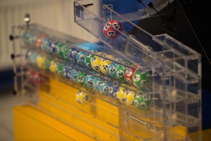 KAS VÕITSID? Bingo ja Viking Lotto võidunumbrid
