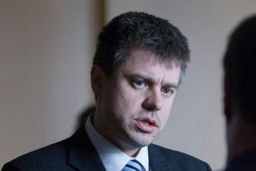 Urmas Reinsalu: akadeemik Tiškovi Eestisse tulek oli osa Venemaa vaenulikust infooperatsioonist