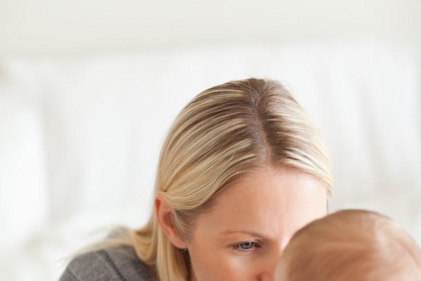 Üksikvanema blogi: kust saab üksikvanem abi ja toetust?
