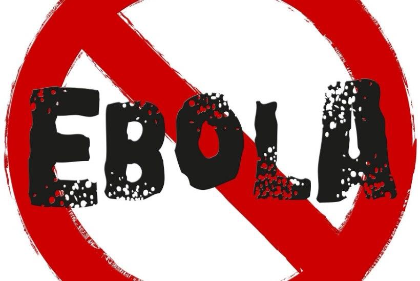 Nigeerias ja Senegalis ebolat enam pole