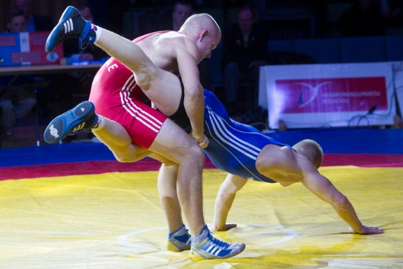 Eesti-Soome maavõistluse võitsid põhjanaabrid