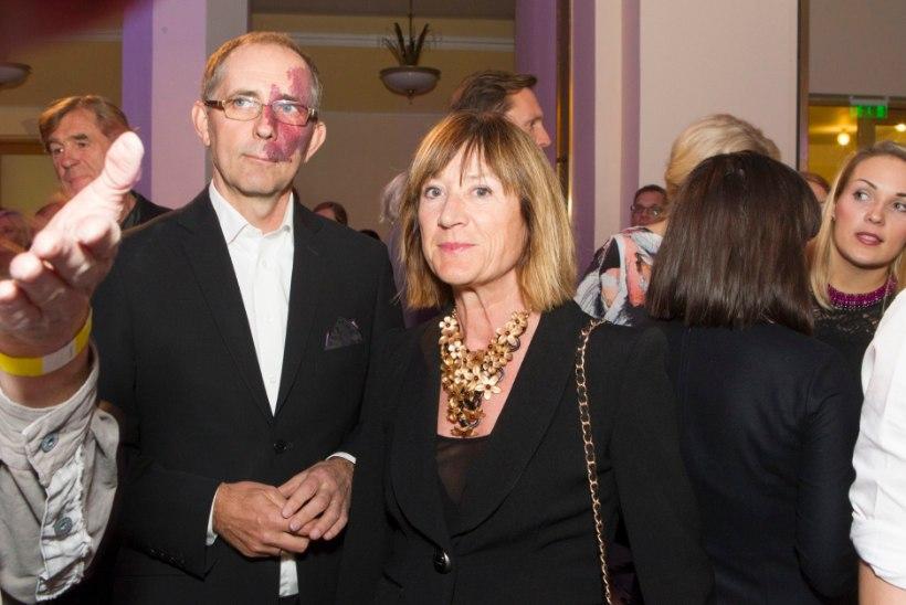 GALERII: vaata, kuidas tähistati Ivo Nikkolo 20. tegevusaasta täitumist!