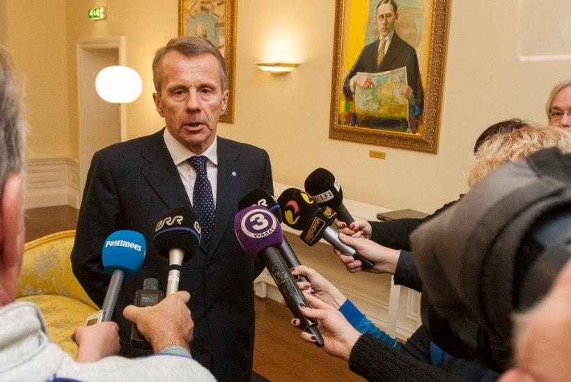 TV3 VIDEO | Ligi: elegantne oleks nüüd ka Ossinovski tagasiastumine
