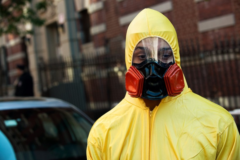 Eesti annab 230 000 eurot ebolast vaevatud Lääne-Aafrika riikidele