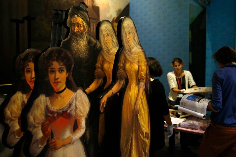 VIDEO JA GALERII: juutide ajaloos märgilise tähendusega Poola avas esindusliku juudi ajaloo muuseumi